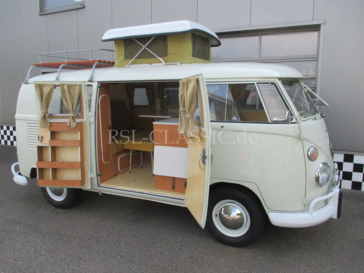 vw bus t1 westfalia camper. Black Bedroom Furniture Sets. Home Design Ideas