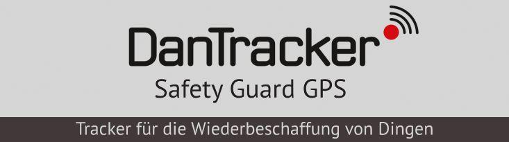 DanTracker Safety Guard GPS