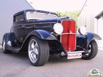 Ford Modell A Hot-Rod Bj. 1932 von RSL-Classic